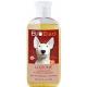Voňavá čistiaca voda s leskom pre psov Bio  250 ml